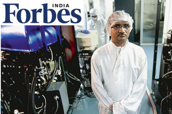 NanoSniff Technologies in the Forbes Magazine